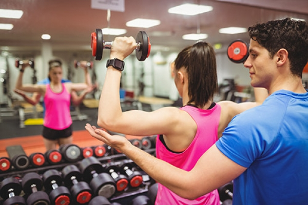 4 Ways To Make Your Personal Training Career More Successful