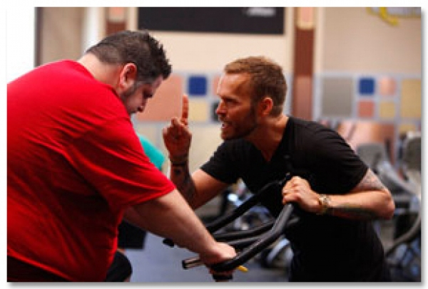 "Is ""The Biggest Loser"" Harming the Personal Training Industry?"