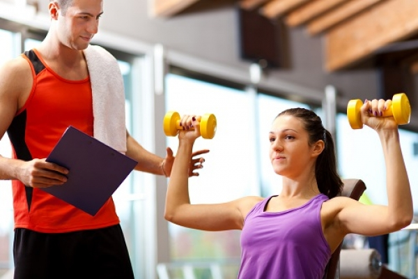The 5 Biggest Personal Training Blunders