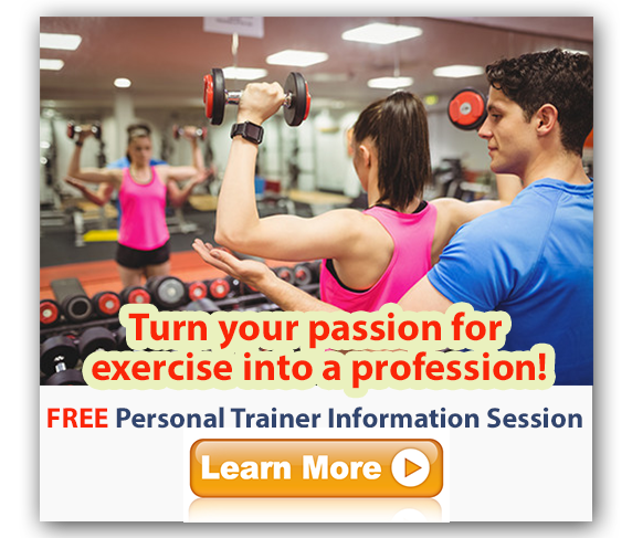 Free Personal Trainer Information Session