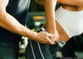 What You Need to Know Before Choosing a Personal Trainer